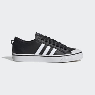 Nizza Shoes Core Black / Cloud White / Crystal White EE7207