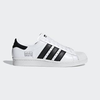 Superstar 80s Schuh Ftwr White / Core Black / Crystal White CG6496