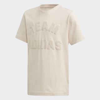 T-shirt ID VRCT Linen EJ9354