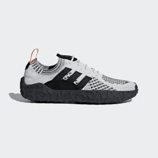 F/22 Primeknit Shoes White/Core Black/Crystal White CQ3025