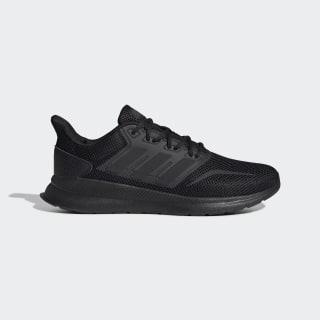 Zapatillas Runfalcon Core Black / Core Black / Core Black G28970