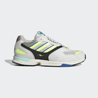 Chaussure ZX 4000 Beige / Semi Solar Yellow / Core Black G27899
