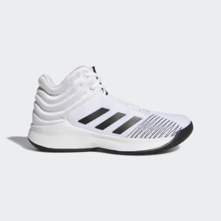 Explosive Ignite 2018 Wide Shoes Cloud White / Core Black / Grey One BB7541