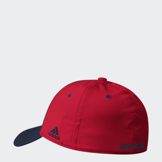 Canadiens Coach Slouch Flex Hat Nhl-Mca-508 / Dark Navy / Power Red FI1146