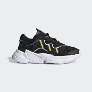 OZWEEGO Ayakkabı Core Black / Solar Green / Onix EE8288