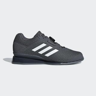 Leistung 16 II Boa Shoes Grey / Cloud White / Grey BD7162