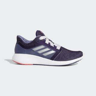 Edge Lux 3 Shoes Legend Purple / Silver Metallic / Raw Indigo BC1057