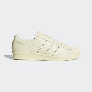 Tenis Superstar 80s CREAM WHITE/CREAM WHITE/CREAM WHITE B38000