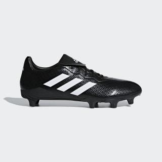 Engage Rugbyschoenen Core Black / Cloud White / Core Black AC7751