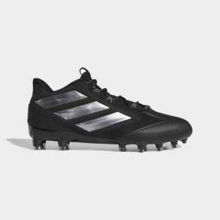 Chaussure à crampons Freak Carbon Low Core Black / Night Metallic / Grey Six EE7120