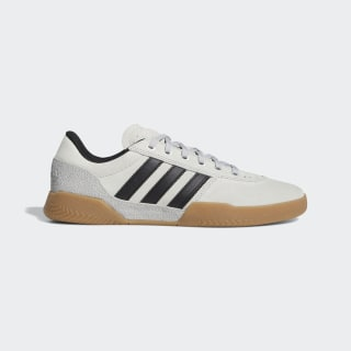 Tenis City Cup Grey Two / Core Black / Gum EE6358