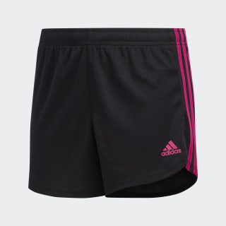 3-Stripes Mesh Shorts Black CL0976