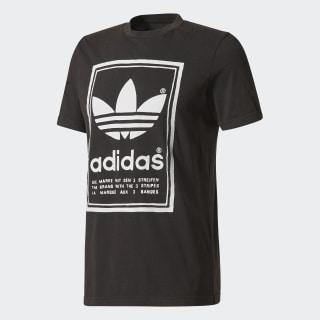 Camiseta Japanese Vintage BLACK BP6154