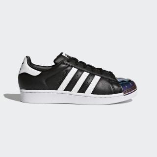 Superstar Metal Toe Shoes Core Black/Ftwr White/Supplier Colour CQ2611