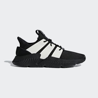 Prophere sko Core Black / Ftwr White / Shock Lime B37462
