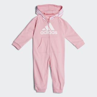 Coveralls Light Pink CK1346