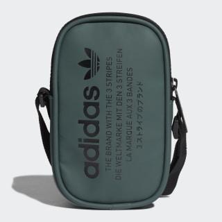 adidas NMD Pouch Bag legend ivy DV0141