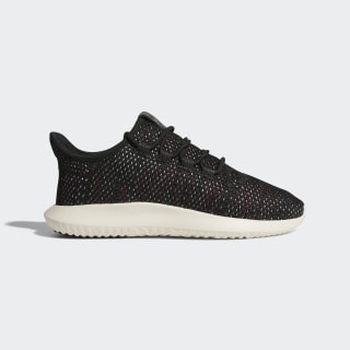 Chaussure Tubular Shadow Core Black / Chalk White / Shock Pink AQ0886