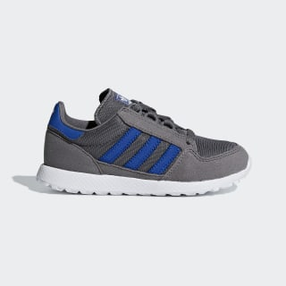 Forest Grove Shoes Grey Four / Collegiate Royal / Ftwr White AQ1796