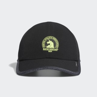 Boston Marathon® Superlite Hat Black CL4444