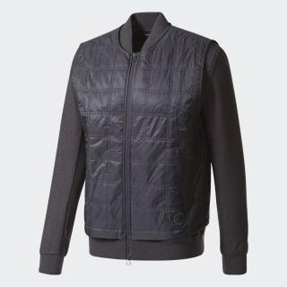 Куртка-бомбер wings + horns Utility Black BR0170
