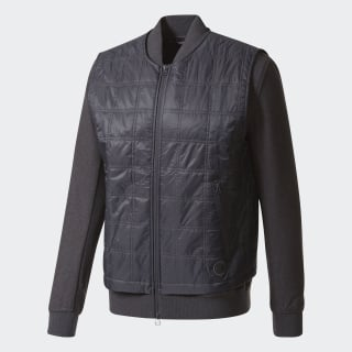 Men's wings + horns Bomber Jacket Utility Black BR0170