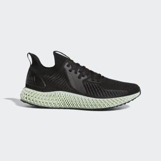 Alphaedge 4D Shoes Core Black / Core Black / Carbon EF3453