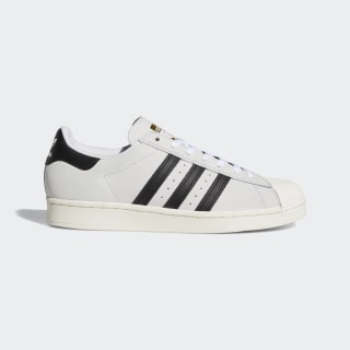 Superstar Shoes Cloud White / Core Black / Gold Metallic FV0323