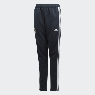 Real Madrid Training Broek Blue / Core White CW8652