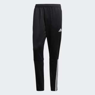 Pantalón entrenamiento Regista 18 Black / White CZ8657