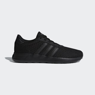 Lite Racer Shoes Core Black / Core Black / Grey DB0646