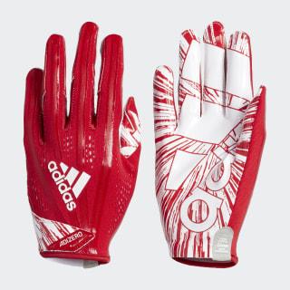 Adizero 5-Star 7.0 Gloves Red CJ7112