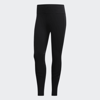 How We Do Lange Legging Black CG1102