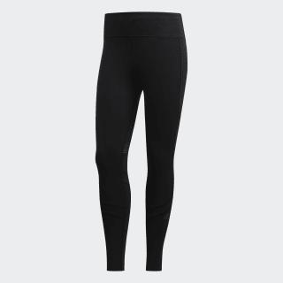 Leggings Compridas How We Do Black CG1102