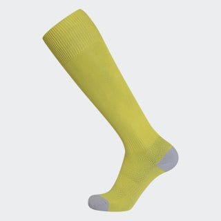 Футбольные гетры Referee 16 Shock Yellow AX6869