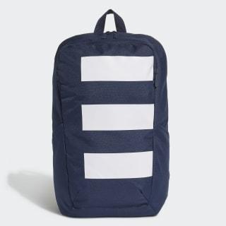 Sac à dos Parkhood3-Stripes Collegiate Navy / Collegiate Navy / White ED0261