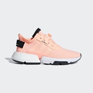 POD-S3.1 Shoes Clear Orange / Clear Orange / Core Black B42057