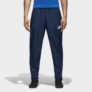 Pantalones Tiro 17 COLLEGIATE NAVY/WHITE BQ2793