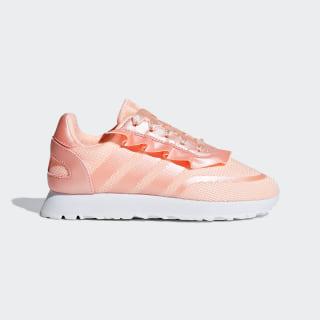 Tenis N-5923 Pink /  Clear Orange  /  Ftwr White DB3582