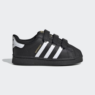 Superstar Schuh Core Black / Cloud White / Core Black EF4843
