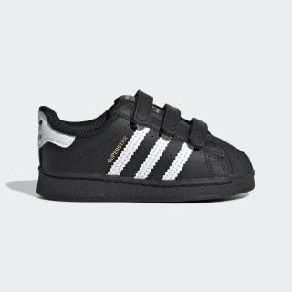 Superstar Shoes Core Black / Cloud White / Core Black EF4843