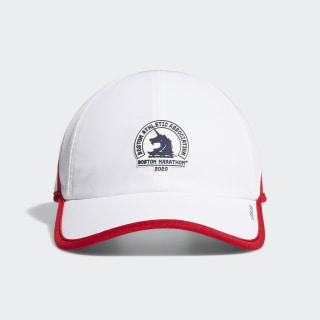 MENS BAA SUPERLITE CAP White EW0433