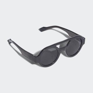 AOG001 Sunglasses Black / Black / Black CK4148