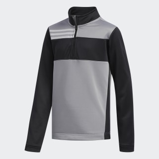 Sweat-shirt Layer Colorblock Grey Three DQ2068
