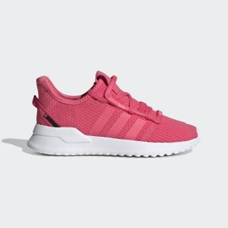 Tenis U_Path Run Real Pink / Real Pink / Cloud White EF5910