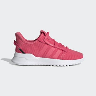 Zapatillas U_Path Run Real Pink / Real Pink / Cloud White EF5910