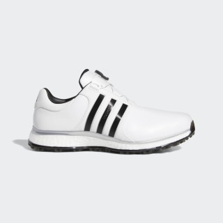Tour360 XT-SL Boa Wide Shoes Cloud White / Core Black / Silver Metallic F34188