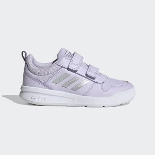 Tensaurus Schuh Purple Tint / Matte Silver / Tech Purple EG4088