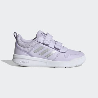 Zapatilla Tensaurus Purple Tint / Matte Silver / Tech Purple EG4088