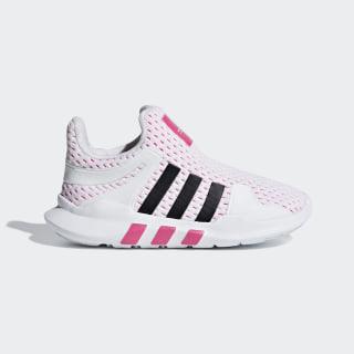 EQT ADV 360 Shoes Cloud White / Core Black / Shock Pink B37267